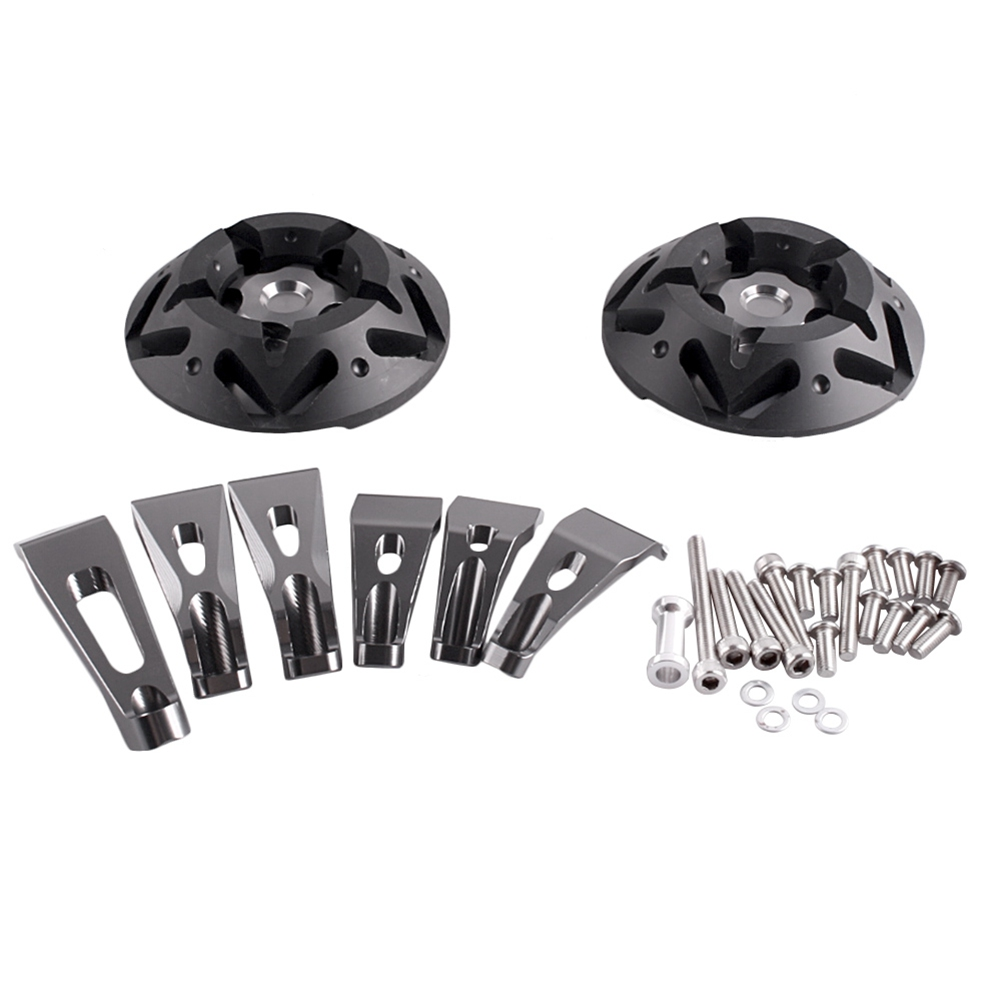 CNC Aluminum Motorcycle Engine Stator Cover Case Slider Protector For Kawasaki Z1000 2010 2011 2012 2013