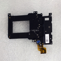 Shutter plate group with Blade Curtain Repair parts For Canon EOS 1DX 1D X DS126301 SLR