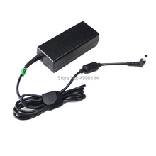 65W 19V 3.42A ASUS Toshiba Lenovo Laptop Power Adapter Charger Ordinary Port Without power cord
