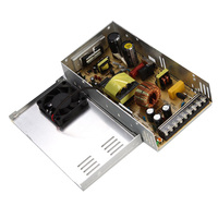 Small Transformer Switching Power Supply 220V To DC 12V Voltage Regulation Driver Strip Light Source Parts Replacement Converter