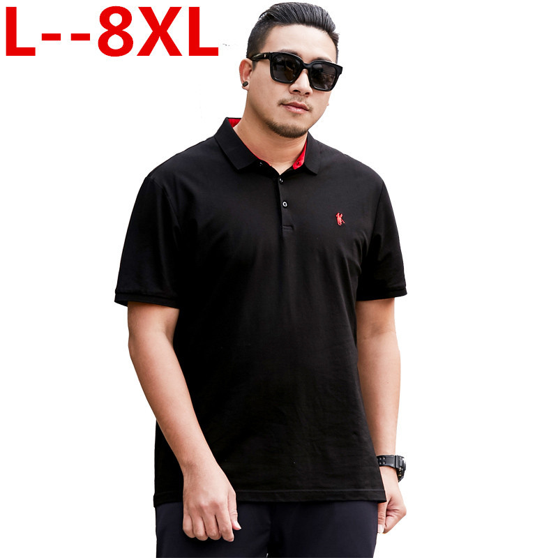 Plus Size <font><b>8xl</b></font> 6xl Men's Coat <font><b>T</b></font> <font><b>Shirt</b></font> Man Kinds Of Solid Men Tshirt Choose Large Size Business Casual Teen <font><b>T</b></font> <font><b>Shirt</b></font> Men's <font><b>T</b></font>-<font><b>shirt</b></font> image
