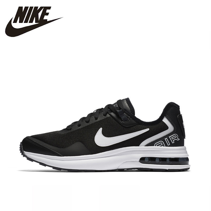 NIKE AIR MAX LB Original Men's Running Shoes Breathable Lightweight Cushioning Sneakers #AH7336 004 101