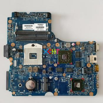 цена на 721521-001 721521-601 w HD8750M/1GB Graphics for HP ProBook 440 450 470 G0 Series Laptop PC Motherboard Mainboard Tested