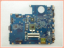 Für Acer Aspire 7535 7535G 7735 7735G Notebook 48.4CE01.021 08225-2 JM70-PU MBPCF01001 MB. PCF01.001 Laptop Motherboard Kostenloser CPU