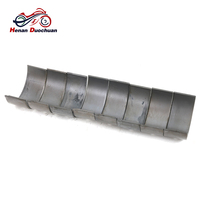 8pcs Motorcycle Parts For HONDA CB750 CBX750 P2 VF750 CBR750 VFR750 STD Connecting Rod Bearing