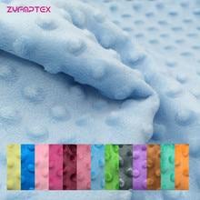 150 х 50/80 см 30 цветов чешское стекло супер мягкий микрофибровый плюш пятнистая ткань для метр ручная швейная Одеяло Материал флис Печать Плюшевая Ткань eco-friendly