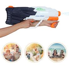 Kids Water Gun Newest Super High Capacity Guns Summer Outdoor Beach Pool Fighting Toys for Children