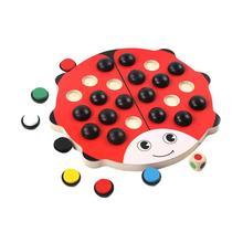 1 Набор шахматы на запоминание милые формы родитель-ребенок совпадают шахматы игра обучающая игрушка шахматы на запоминание игра для детей