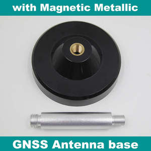 Image 2 - New Bt 110 Gps Glonass Beidou Gnss Antenna Magnetic Base Mounting, Rtk Gps High Precision Measurement Type, Timing Type Gnss A