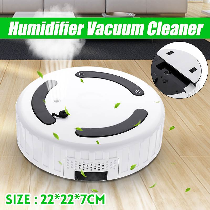 3 In 1 Smart Robot Vacuum Cleaner Auto Sweeper Machine Floor Edge Dust Cleaning Automatic Recharger Sweep & Wet Mopping Cleaner3 In 1 Smart Robot Vacuum Cleaner Auto Sweeper Machine Floor Edge Dust Cleaning Automatic Recharger Sweep & Wet Mopping Cleaner