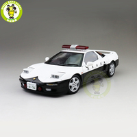 1/18 AUTOart Honda NSX Japanese Tochigi Car Diecast Model car Toys Kids Collection