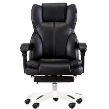 High Quality Office Boss Chair Ergonomic Computer Gaming Chair Internet Cafe Seat Household Reclining Chair 2018 gaming chair ergonomic computer armchair anchor home cafe game competitive seats