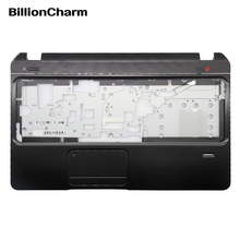 BillionCharm Laptop Bottom Base Case C D Cover for HP M6 M6-1000 M6-1001 M6-1045 M6-1125dx M6-1035dx New Original without Touch