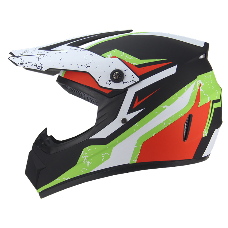 Motorcycle Adult BIKE BICYCLE motocross Off Road Helmet  ATV Dirt bike Downhill MTB DH racing helmet cross Helmet  capacetes