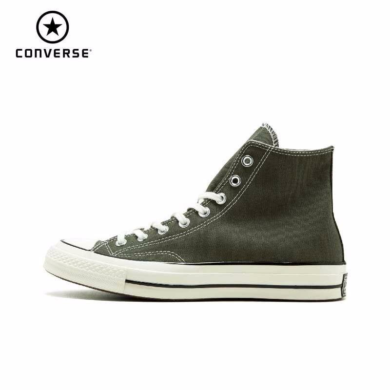 Converse CTAS 70 salut chaussures nouveau Original unisexe hommes femmes baskets haute classique skateboard chaussures 159771c