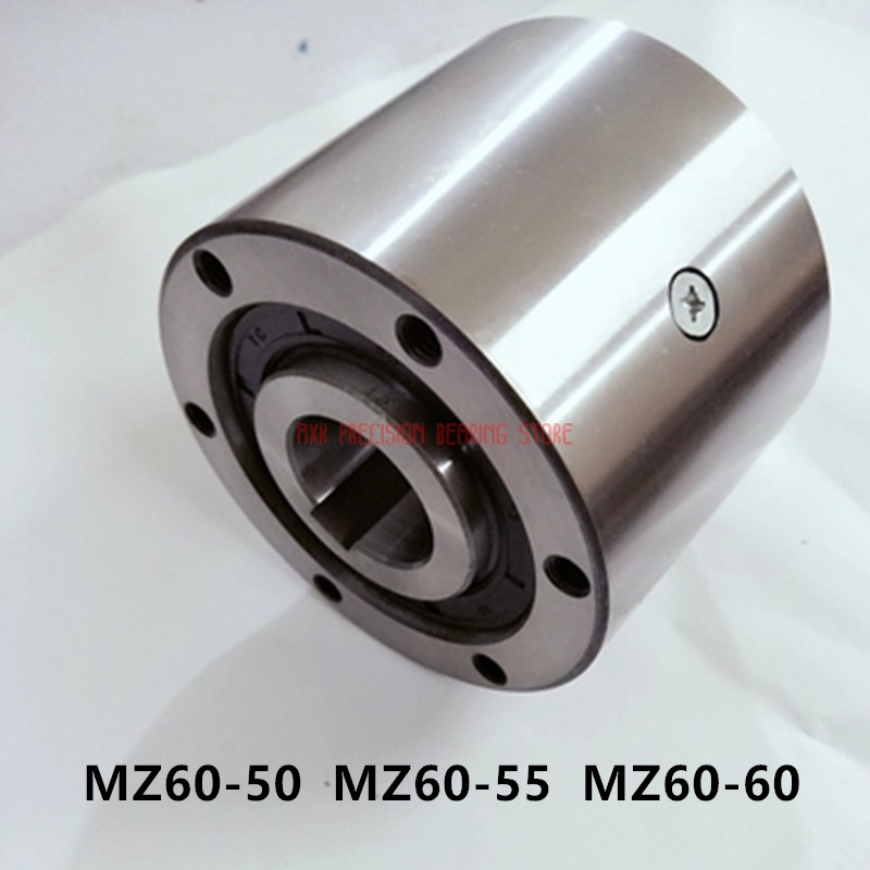 2019 Promotion New Arrival Wedge Overrunning Clutch Mz60-50 Mz60-55 Mz60 One-way Bearing2019 Promotion New Arrival Wedge Overrunning Clutch Mz60-50 Mz60-55 Mz60 One-way Bearing