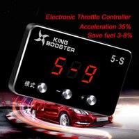 Sprintbooster Ecu shop throttle controller for MITSUBISHI COLT SMART FOURFOUR for SAAB 9 3