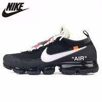 NIKE AIR VAPORMAX Men Running Shoes Sport Outdoor Comfortable Sneakers #AA3831