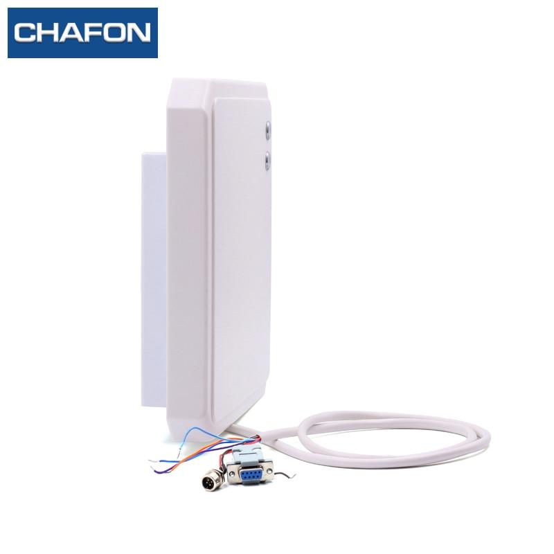 CHAFON 10m UHF дальний rs485 RFID-считыватель - Безопасность и защита - Фотография 4
