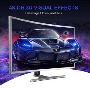 Image 5 - مقسم الوصلات البينية متعددة الوسائط وعالية الوضوح (HDMI) 2.0 4K @ 60Hz الجلاد 1X2 HDR 4K كامل HD فيديو HDMI إلى HDMI التبديل محول 1 في 2 خارج مكبر للصوت للتلفزيون DVD PS3 Xbox