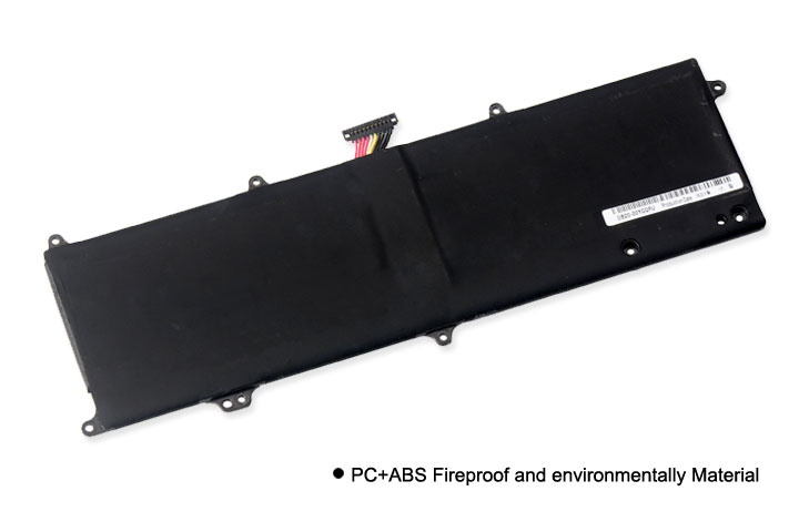 Image 3 - KingSener C21 X202 Laptop Battery for ASUS VivoBook S200 S200E X201 X201E X202 X202E S200E CT209H S200E CT182H S200E CT1 5136mAh-in Laptop Batteries from Computer & Office