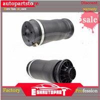 Rear Air Ride Suspension Bag W164 X164 ML&GL 320 350 450 500 550 ML 63 AMG GL320 OEM 1643201025 1643200325 For Mercedes Benz