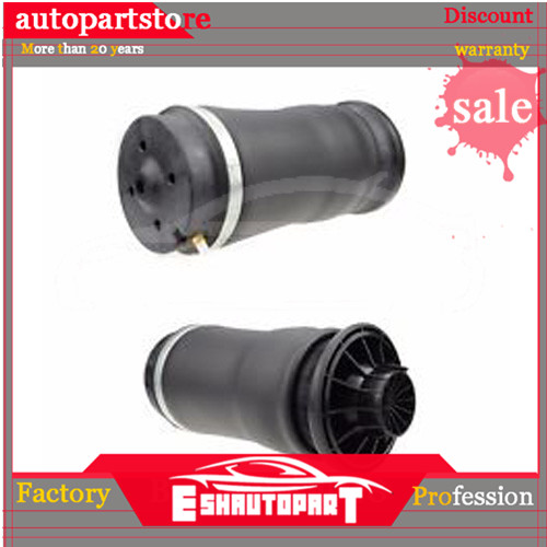 Rear Air Ride Suspension Bag W164 <font><b>X164</b></font> ML&<font><b>GL</b></font> 320 350 450 500 550 ML 63 AMG GL320 OEM 1643201025 1643200325 For Mercedes-Benz image