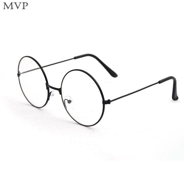 fa4dce4d3085d Sem parafusos de Óculos Óculos de grau Mulheres Ultraleve 2018 Dinamarca  Coreano Rodada Miopia Óptico Óculos