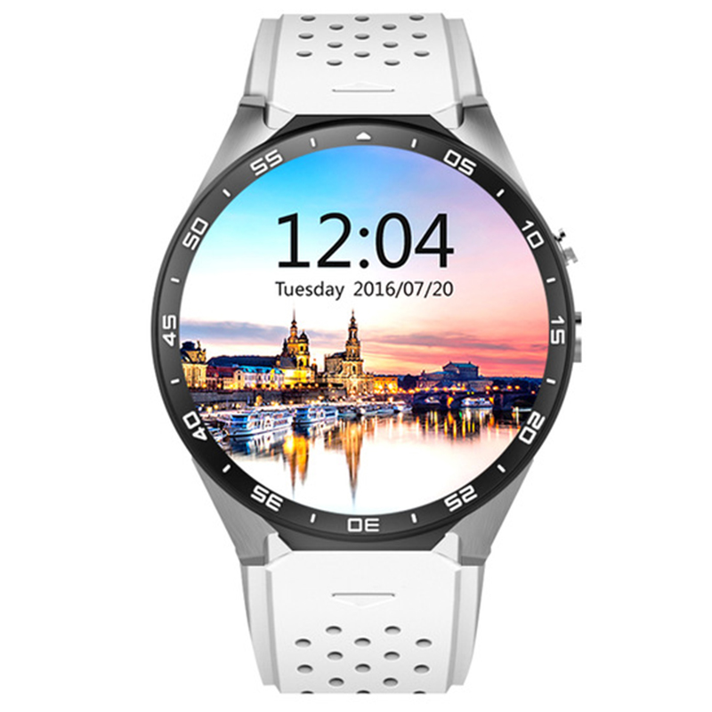 Kw88 Android 5.1 Smart Watch 1.39 Inch 400*400 Smartwatch Phone Gps 3G Wifi Sim Card 5.0Mp Camera Heart RateKw88 Android 5.1 Smart Watch 1.39 Inch 400*400 Smartwatch Phone Gps 3G Wifi Sim Card 5.0Mp Camera Heart Rate