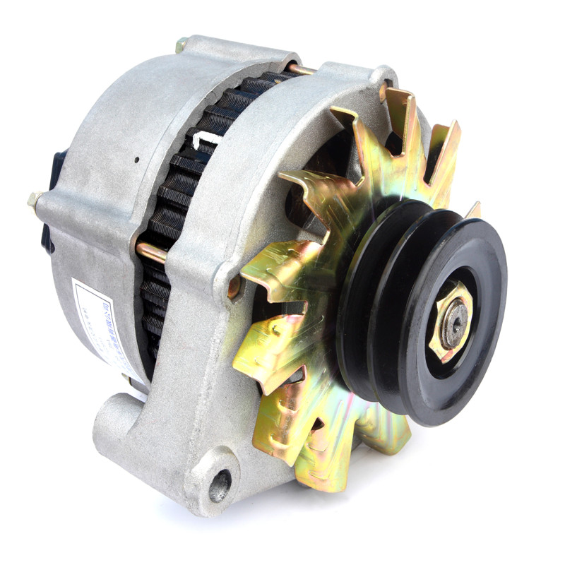 Hot Sale 24V 1000W Alternator  JFZ2911 Generator Truck Accessories For Disel Engine WD615 STEYR TRUCK Generator