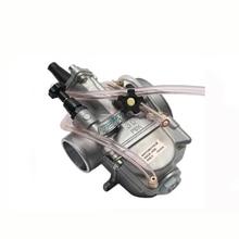 Аксессуары для мотоциклов Карбюратор для Kart скутера ATV багги Байк изменить быстро скорость вверх экономить топливный карбюратор для скутера