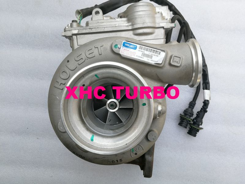 NEW GENUINE HE400VG V010415 Turbo Turbocharger for CUMMINS ISB EPA07 6.7L|Turbo Chargers & Parts| |  - title=