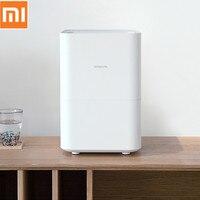 Оригинальный Xiaomi Smartmi чистый Испарительный Увлажнитель воздуха с 4L емкостью бак автоматический испарение воды тумана домашний офис