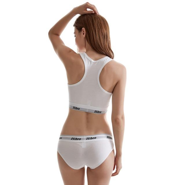 Women's Cotton Panties Underwear High Quality intimates