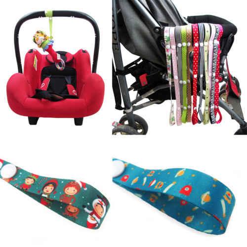 Фиксированная детская тесемка для игрушек Сиппи чашка бутылка ремень держатель ремень высокое сиденье для коляски автомобильное сиденье для коляски новый цвет случайный