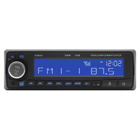 Car MP3 Player USB AUX Classic Car Stereo Audio LCD Bluetooth Multifunction Car Radio MP3 Player Stereo Car Accessories