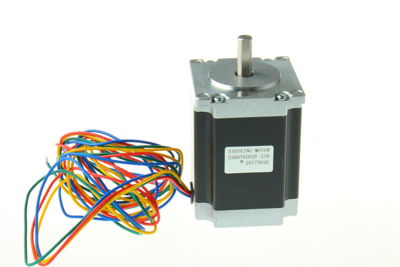 Nema 23 Stepper Motor 179 269 oz.in For CNC 3D Printer DIY Robot ReprapNema 23 Stepper Motor 179 269 oz.in For CNC 3D Printer DIY Robot Reprap