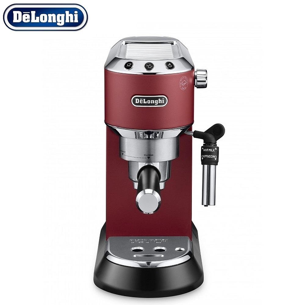 Coffee Maker DeLonghi EC 685 R kitchen automatic pump Coffee machine espresso Coffee Machines Coffee maker Electric coffee maker delonghi eci 341 kitchen automatic pump coffee machine espresso coffee machines coffee maker electric