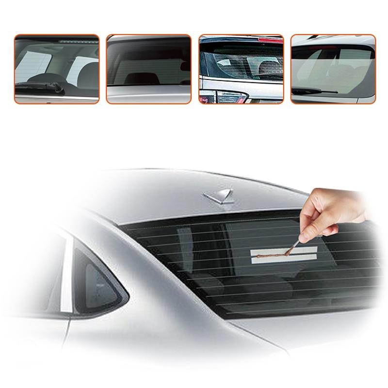 VISBELLA DIY hátsó ablak ablaktörlő javítókészlet - Szerszámkészletek - Fénykép 3