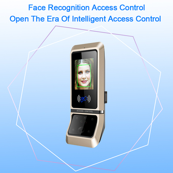 Eseye Biometric Face Facial Recognition Time Attendance Access Control Clock Time Recorder TCP/IP For Employee Machine Reader uf100plus face recognition time attendance with fingerprint and rfid card em card reader tcp ip wifi facial employee time clock