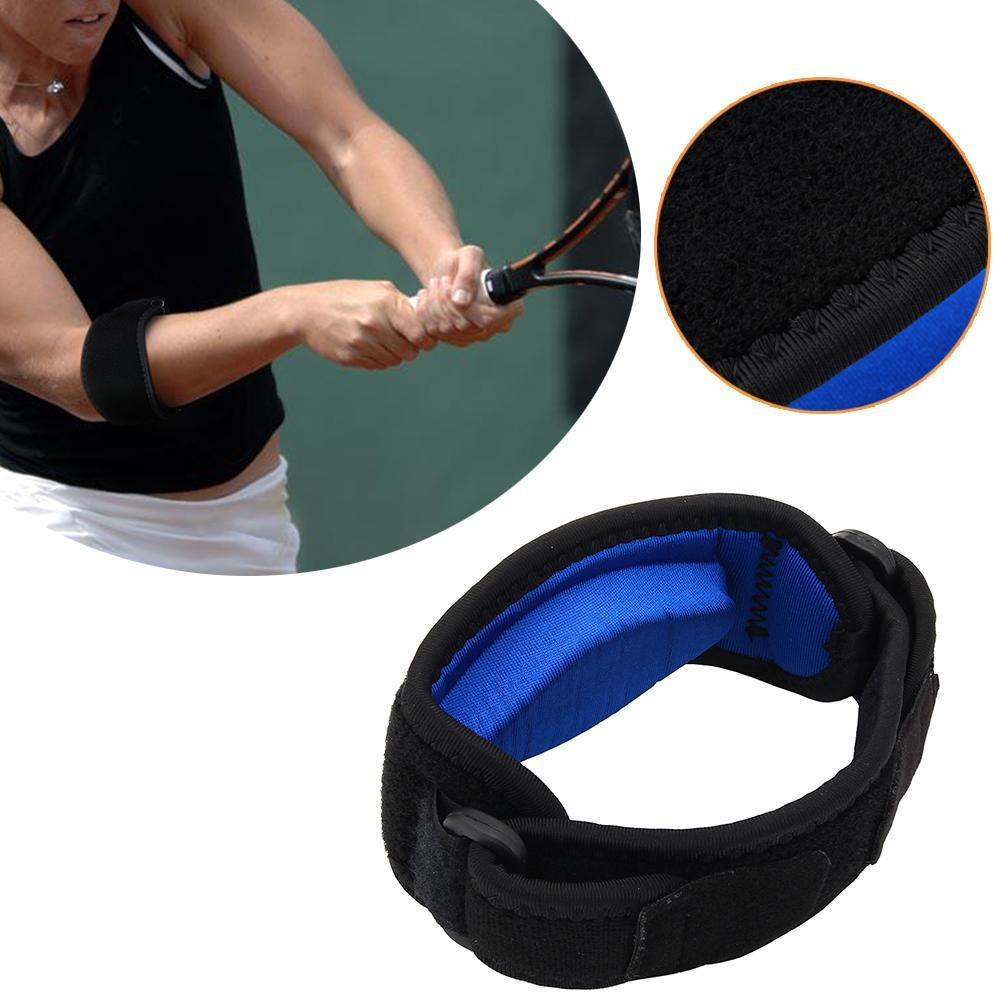 New Listing Compression Pad For Pain Relief And Support Adjustable Band Suitable For All Everybody Arm