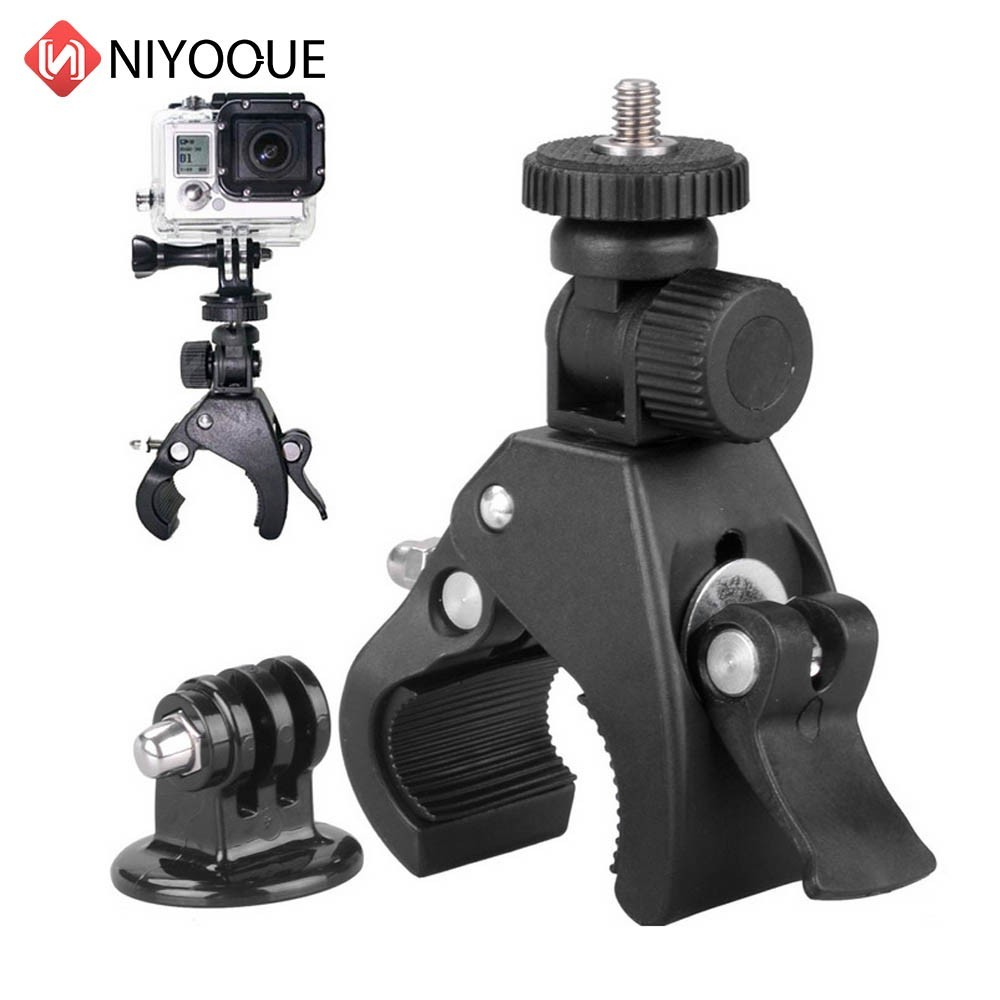 NIYOQUE Action Camera Accessories