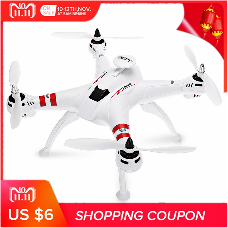 BAYANGTOYS X16 GPS RC Drone Brushless Remote Control Quadcopter RTF Geomagnetic Headless Mode Altitude Hold Automatic