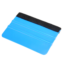цена на Mayitr Car Vinyl Wrap Film Squeegee Scraper Tools Vehicle Sticker Installation Kit Car Styling Auto Accessories