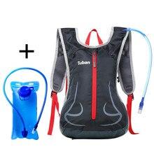2019 Bike Bag Water Bag Backpack Outdoor Sport Bicycle Bag Shoulder strap Breathable Hiking Trekking Cycling Backpack