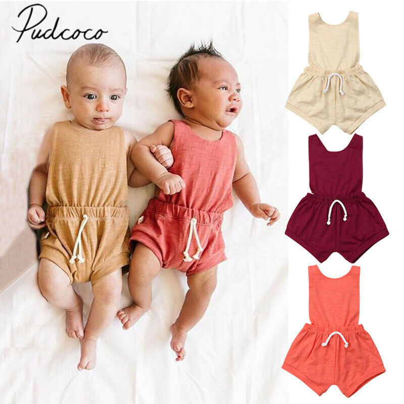 82ac76f42 Newborn Baby Girls Butterfly Sleeve Lovely Floral Tutu Romper Jumpsuit  Summer Outfits Clothes