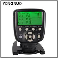 YONGNUO YN560 TX LCD Flash Trigger Remote Controller for Nikon Canon YN560 III with Wake up Function for Nikon Canon Cameras