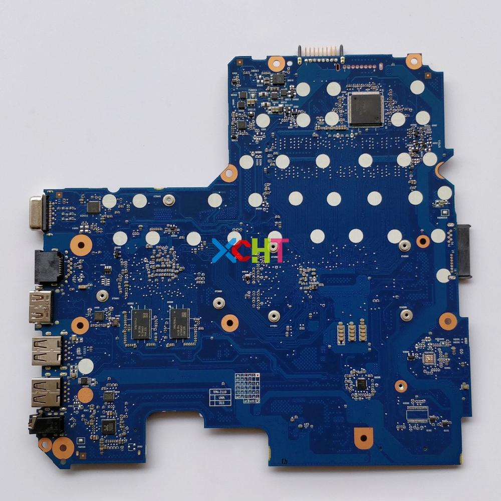 Image 2 - 855546 001 855546 601 w i7 5500U CPU 6050A2730001 MB A01 R5/M330 2G GPU for HP 346 Laptop PC Motherboard Mainboard-in Laptop Motherboard from Computer & Office