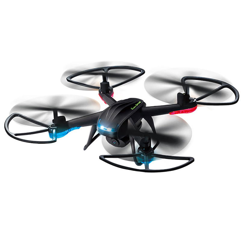 Global Drone GW007-3 Profissional Quadrocopter Altitude Hold <font><b>Dron</b></font> <font><b>FPV</b></font> Mini Quadcopter Toys for Child RC Drones with HD Camera image