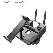 PGYTECH 2019 New DJI Mavic 2 Pro/Zoom Tablet Pad Holder Mavic Air/Pro/Spark Remote Control Monitor Bracket Mount for iPad Phone